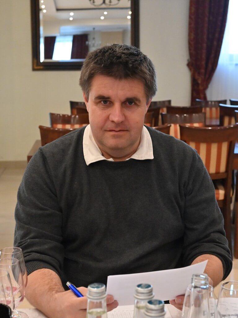 Prof. Pavel Pavloušek