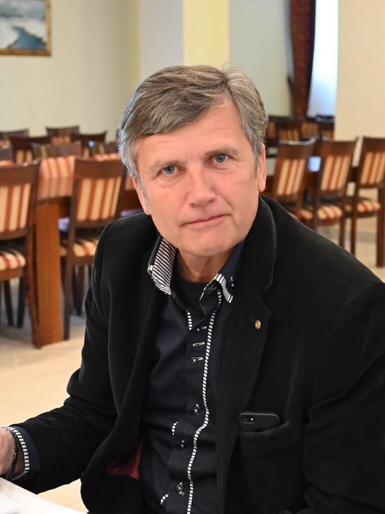 Peter Mihalko
