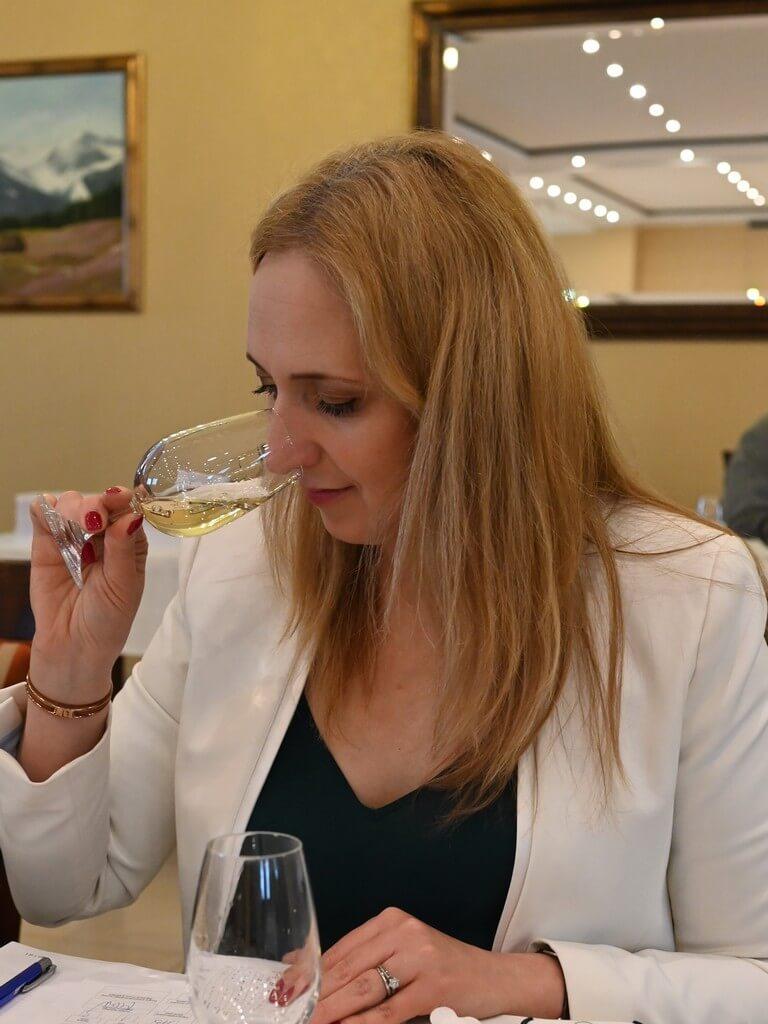 Monika Bielka - Vescovi