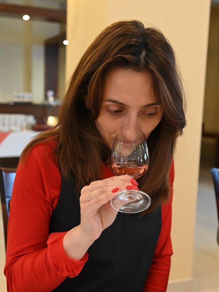 Marine Tarashvili
