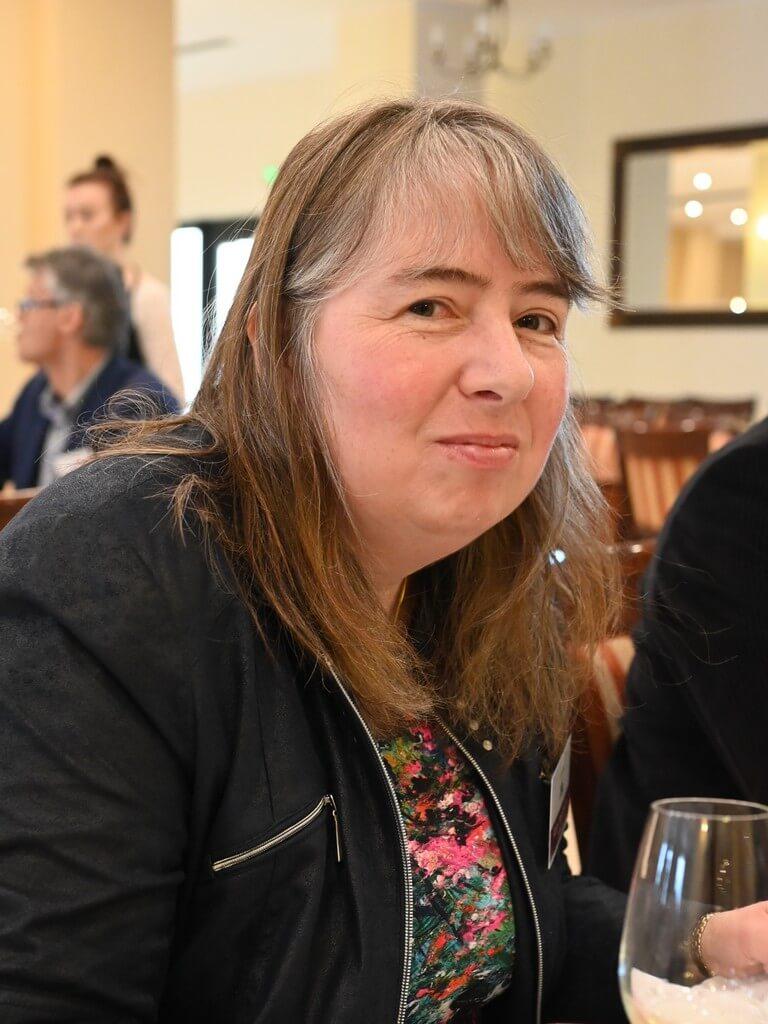 Ruth Anselmann