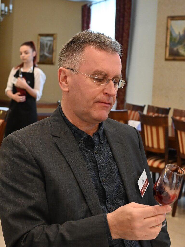 Sándor Szedmák