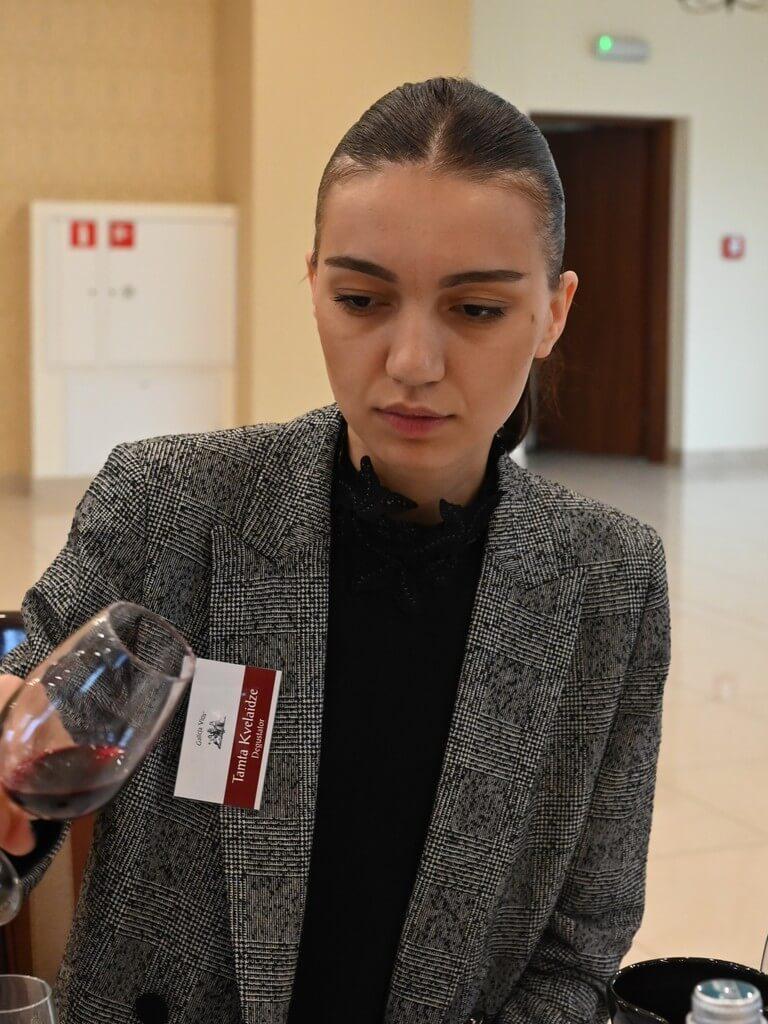 Tamta Kvelaidze