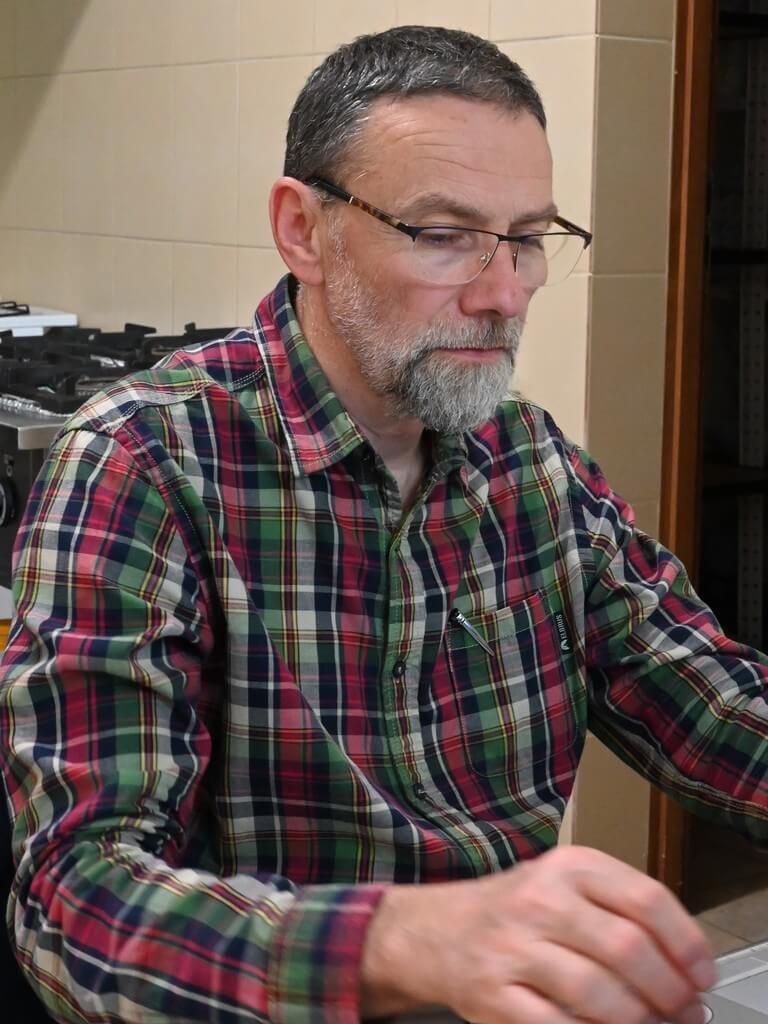 Wiesław Rudnicki